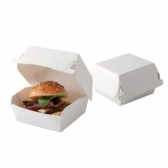 MINI BOX BURGER